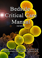 Bedside Critical Care Manual