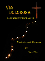 Via Dolorosa: Stations of the Cross - Spanish