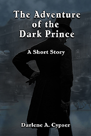 The Adventure of the Dark Prince