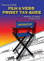 Film & Video Pocket Tax Guide