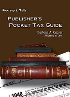 Publisher's Pocket Tax Guide Pocket Tax Guide