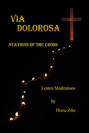Via Dolorosa: Stations of the Cross